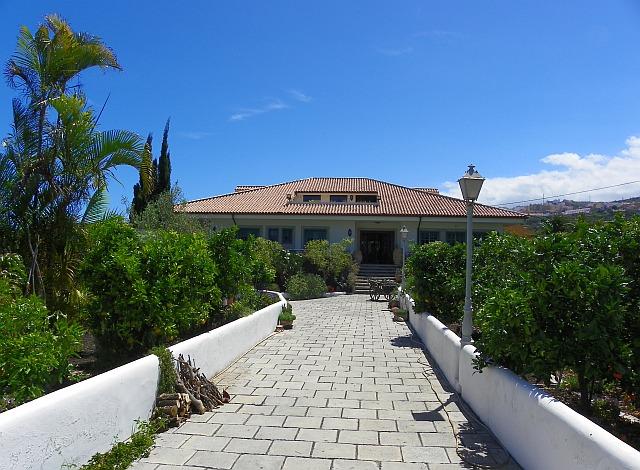 Teneriffa villa